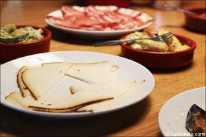 7 fromage restaurant bar a vin tapas la goutte lyon La Goutte