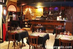 01 salle comptoir restaurant melodie du piano lyon La Mélodie du Piano