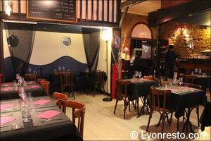03 salle tables restaurant melodie du piano lyon La Mélodie du Piano