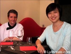 07 equipe restaurant melodie du piano lyon La Mélodie du Piano