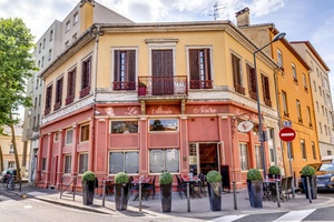 003 Storia Nostra Restaurant devanture selection La storia nostra