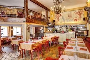 005 Storia Nostra Restaurant salle La storia nostra