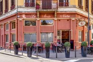 006 Storia Nostra Restaurant terrasse La storia nostra