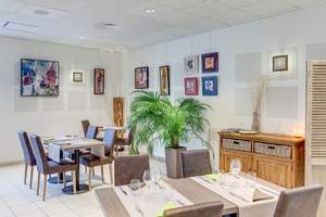 5 salle a manger restaurant La table d Albigny La table d'Albigny