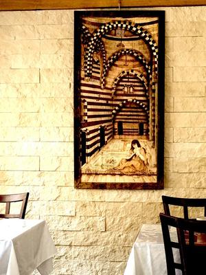 La Table d Althusser papa salle2  La Table d'Althusser