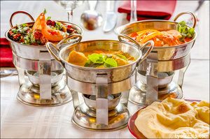 01 plats restaurant indien lal qila lyon selection Lal Qila