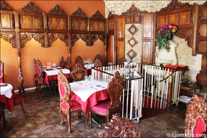 restaurant halal lyon le classement des lyonnais. Black Bedroom Furniture Sets. Home Design Ideas
