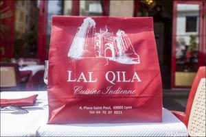 096 a emporter indien lal qila lyon Lal Qila
