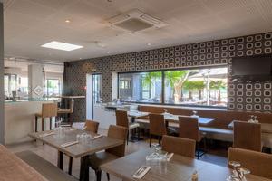 003 interieur le 109 restaurant Brasserie Decines Lyon Le 109