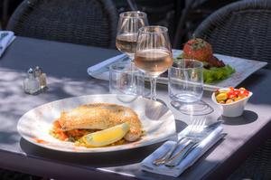004 le 109 restaurant Brasserie Decines Lyon Le 109