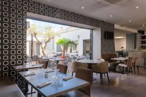 005 le 109 restaurant Brasserie Decines Lyon Le 109