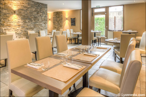 4 Salle Le 217 Brignais Restaurant Le 217