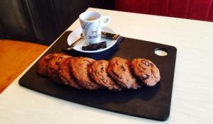 le baryum cafe Le Baryum