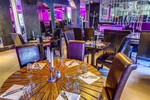 002 Bellagio Lyon Restaurant Le Bellagio