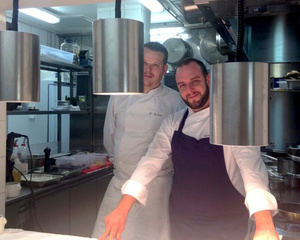 0 chef bistrot abel lyon restaurant Le Bistrot d'Abel