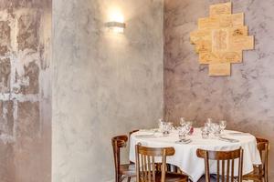 005 Le Bistrot d Arno restaurant Lyon 6 Le Bistrot d'Arno