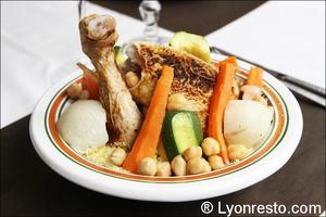 05 couscous restaurant bossuet lyon le Bossuet