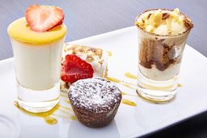 06 Le Boudoir dessert Le Boudoir
