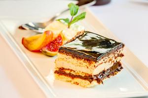 98 opera le Caro de Lyon restaurant Lyonresto Le Caro de Lyon
