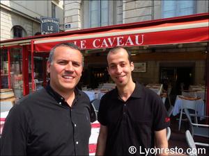 Photo  82_le_caveau.JPG Le Caveau