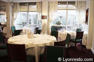 0003 salle restaurant chalut lyon Le Chalut