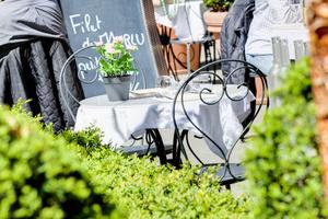 001 Cintra restaurant Lyon brasserie chic terrasse romantique selection Le Cintra