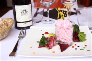 0 plat restaurant coeur du pitre lyon Le Coeur du Pitre