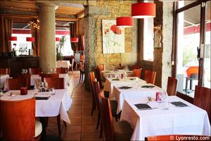 3 salle restaurant restaurant coeur du pitre lyon Le Coeur du Pitre