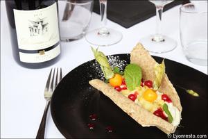 Photo  4-desserts-fruits-creme-plat-restaurant-coeur-du-pitre-lyon.jpg Le Coeur du Pitre
