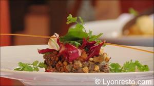 Photo  8-assiette-plat-restaurant-coeur-du-pitre-lyon.jpg Le Coeur du Pitre
