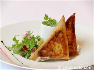 Photo  8-entree-restaurant-coeur-du-pitre-lyon.jpg Le Coeur du Pitre
