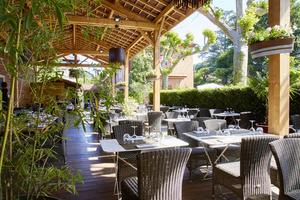Restaurant Le Comptoir De St Cyr