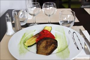 05 legumes marines restaurant lyon comptoir de sam Le Comptoir de Sam