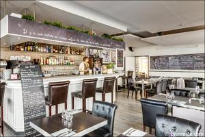Le restaurant Le Comptoir des Artistes à 69003 Lyon recommandé