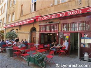 IMG 0002  Le Comptoir du Boeuf