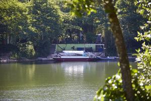 Le restaurant Le Crusoé à 69660 Collonges-au-Mont-d'Or recommandé