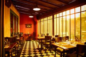 06 le Diskret Lyonresto restaurant original Lyon Part Dieu gastronomie Le Diskret