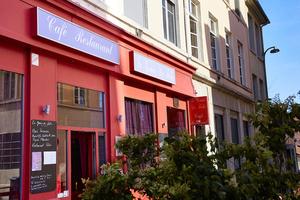 008 Le Grain de Folie restaurant Lyon Croix Rousse Le grain de folie