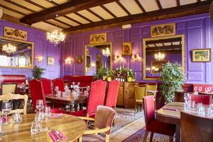 Le restaurant Le grain de folie à 69004 Lyon recommandé