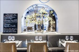 Le restaurant Le Grand Café Lyonnais (ex Paulaner) à 69002 Lyon recommandé