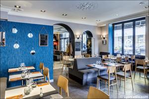 06 Le Grand Cafe Lyonnais Restaurant Lyon salle Le Grand Café Lyonnais (ex Paulaner)