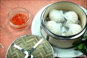 2 dim sum restaurant chinois vietnamien venissieux jardin de l orient Le Jardin de l'Orient