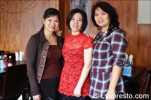 5 equipe restaurant chinois vietnamien venissieux jardin de l orient Le Jardin de l'Orient