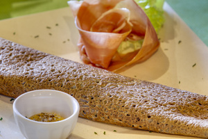 005 Krepiot restaurant creperie Vieux Lyon crepe Le Krépiôt
