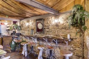 006 Krepiot restaurant creperie Vieux Lyon bar Le Krépiôt