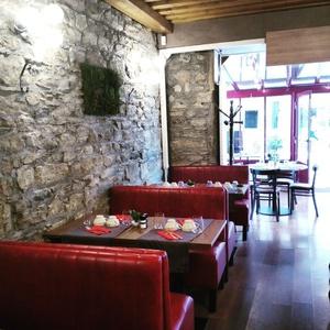 001 Le Marelie restaurant creperie salle selection Le Marélie