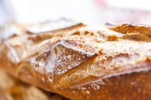 00 Le P tit Bouchon restaurant Lyon 3 pain de campagne Le P'tit Bouchon