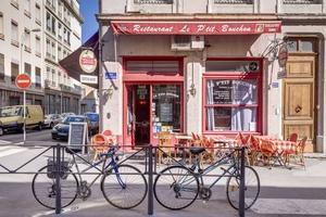 Le restaurant Le P'tit Bouchon à 69003 Lyon recommandé