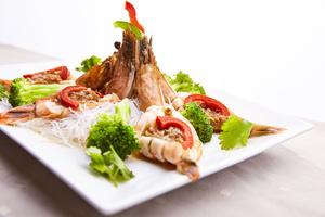 003 Le Palais D Or restaurant chinois asiatique Lyon cuisine Lyonresto Le Palais d'Or