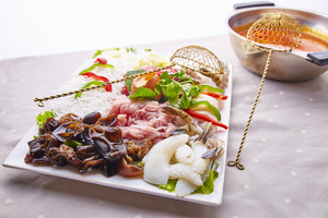 Le restaurant Le Palais d'Or à 69006 Lyon recommandé